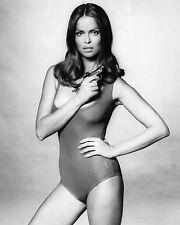 "Barbara Bach James Bond 007 10"" x 8"" Photograph no 3"