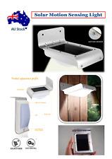 LED Solar Power Light Motion Sensor Garden/DoorwaySecurity Outdoor Waterproof