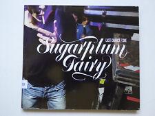 SUGARPLUM FAIRY * Last Chance / She * VG+ (Sehr gut) (CD)