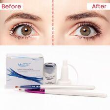 Eyelash Rapid Growth Enhancer Eye Brow Serum Lengthen Thickening Eyebrow UK