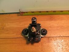 Mercury Outboard 30 / 40 HP Starting Solenoid 850187T 1