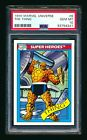 1990 Impel Marvel Universe Trading Cards 26