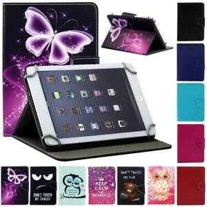 Universal PU Leather Stand Case For Android Tablet iPad Tab 7-10.1inch Tablet PC