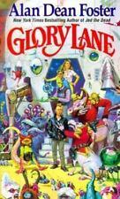 Glory Lane ( Foster, Alan Dean ) Used - Good