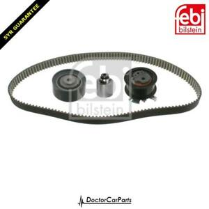 Timing Belt Kit Cam FOR MITSUBISHI LANCER 08->17 2.0 Diesel CX_A CY_A CZ_A
