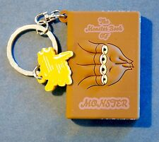 Harry Potter Collectors Figural Keyring Series 1 Monster Book