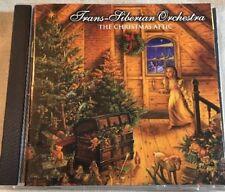 Trans-Siberian Orchestra : The Christmas Attic CD