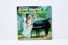Frank Sinatra - Sounds like Frank Sinatra & The Madison Pop Orchestra LP RARE