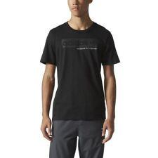 Adidas Originals Box Logo T‑Shirt ‑ Mens BQ1586 SIZE  M ***