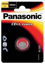 Panasonic Specialist Lithium Coin Batteries X 1 Cr1620L by Panasonic