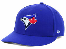 Toronto Blue Jays Adjustable Strapback Hat (Retail $35)