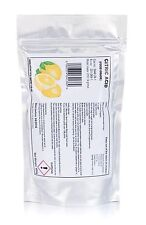400g  Citric acid•food grade•Top quality•