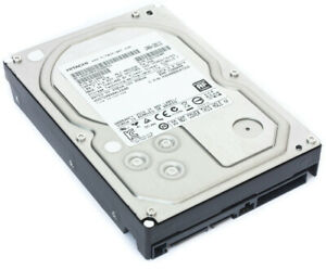 "HGST 4TB 3000GB 3,5"" 3.5 inch HDD 7200rpm PC Hard Drive 4 TB 100% Tested Hitachi"