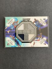 2005-06 Topps Luxury Box 8 Eight Courtside GU Jersey Duncan Wallace Howard #/25