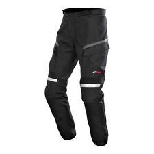 Pantalones textiles Alpinestars color principal negro para motoristas