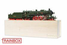 TRAINBOX 80 cm Lokkiste Loktrage Transportkiste Spur G für LGB PIKO etc.