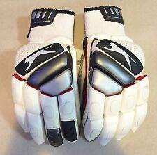 Slazenger Test Cricket Batting gloves Player Grade +Youth LH + Free Ship+ inner