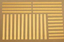 Auhagen 80629 murs 2391 g Jaune Portes de l