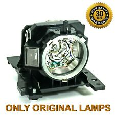 OEM Hitachi HCP-800X HCP-80X CP-X401 CP-X400 CP-X308 Projector Lamp With Housing