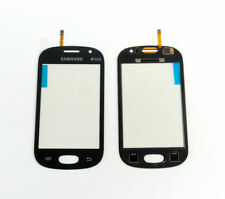BLACK DIGITIZER TOUCH SCREEN Replacement For S 6810 SAMSUNG FAME S6810P S6810