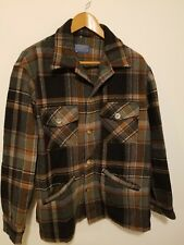 153551d8f5576 Pendleton Hunting Jacket In Vintage Outerwear Coats & Jackets For ...