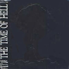 The Time Of Hell Compilation LP / Vinyl (2004) Hardcore Punk Besthoven Disclose