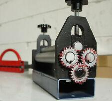 Rouleuse a tôle manuelle /  rouleaux de cintrage 300mm x 2,0/ 2,5mm - Livraison