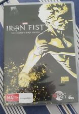 MARVEL'S IRON FIST Season 1 Box Set Complete First Series dvd R4
