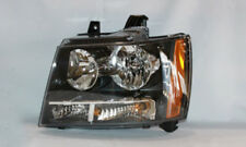 Headlight Assembly Left TYC 20-6756-00