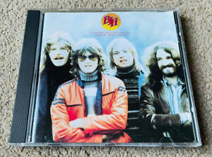 Barclay James Harvest - Everyone Is Everybody Else (1987) Nr MINT CD Germany