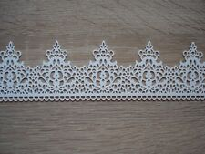 decorative edible cake lace, wedding, decorating