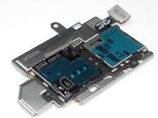 Samsung Galaxy S3 GT i9300 Memory Card Holder Reader Sim Micro SD Flex
