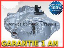 Boite de vitesses Renault Master 2.5 DCI PK6S22 BV6 1 an de garantie