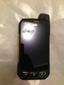 Sonim XP7 XP7700 16GB Black Yellow Unlocked Used In good condition