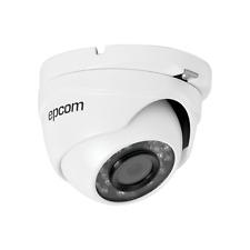 TurboHD TVI 1080p Eyeball Camera with Wide Angle Lens 2.8mm 20m Smart IR