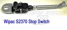 Stopswitch Bremslichtschalter Wipac S2370 BSA bantam AMC Oldschool universal use