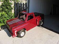 Shriner Parade Go Cart Kart Chevy 4x4 Body Custom Chevy Truck