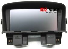 2011-2015 Chevy Cruze Radio Information Display Screen 22851302