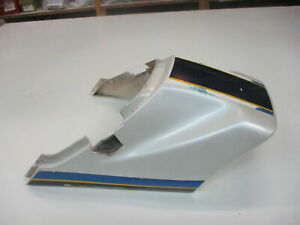 1. Yamaha XJ 900 For 58 L Fairing Bench Rear Light Tail Cover