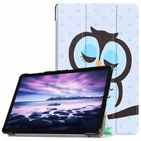 Coperchio Protezione per Galaxy Tab a 10.5 T590 T595 Smart Cover Custodia