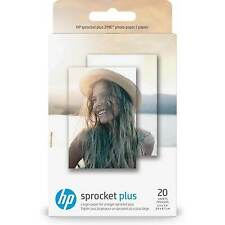 """HP Photo Paper for HP Sprocket Plus 