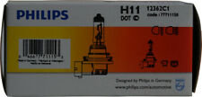 Headlight Bulb-Base Philips 12362C1