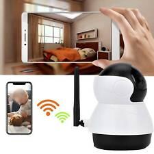 Wireless WiFi 1080P WLAN IP Network Camera Indoor CCTV Home Security Cam IR-Cut