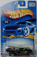 2002 Hot Wheels First Edition Jester 5/42