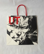 New Metal Gear Solid 25th Anniversary UNIQLO Bag from Japan From Japan