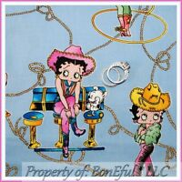 western betty boop coloring pages - photo#11