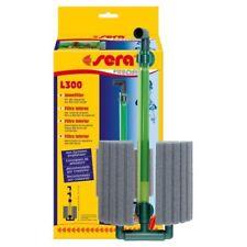 SERA filtro L 300 - filtro interno ad aria per acquario