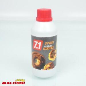 Lubrificante E Manutenzione Malossi Motocicletta 7.1 Sport Gear Olio SAE 80W-90