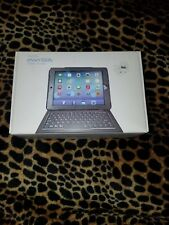 Tug Innovations iPad Essentials Starter Bundle Pack Red Bluetooth Keyboard USB