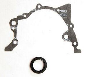 ROL TS11980 Crankshaft Seal Set For 1985-94 Geo/Suzuki 61-80 CID 1.0L-1.3L 3 Cyl